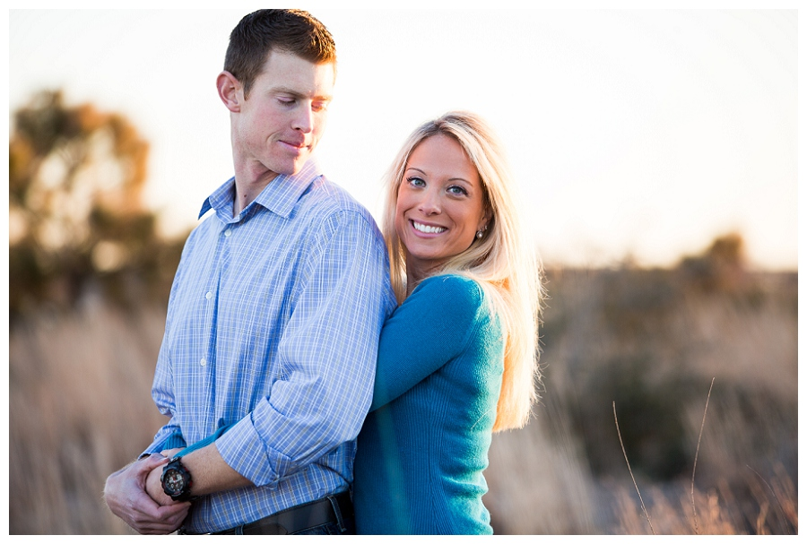 Virginia Beach Engagement Photographer -Ashley & Taylor are Getting Married!!-