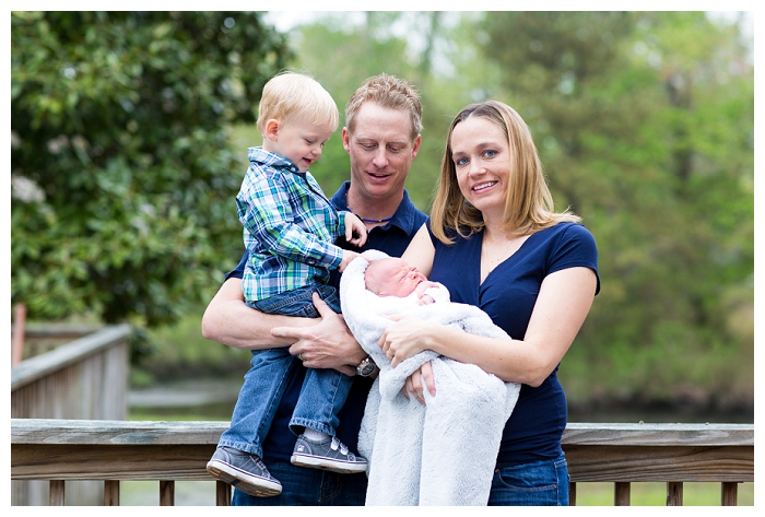 Virginia Beach Newborn Photographer  Welcome to the World Baby Finn