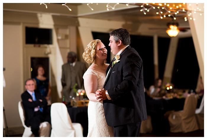 Newport News Wedding Photographer  Katie & Eric are Married