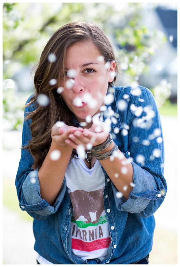 Norfolk Teen Portrait Photographer  Morgan & Aislinn