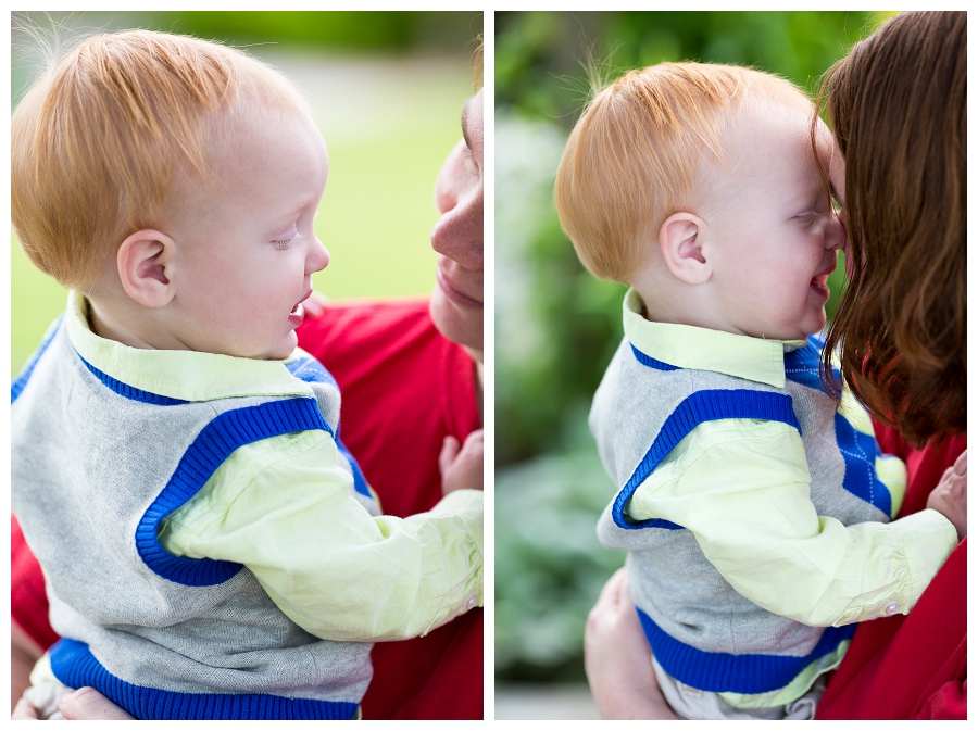 Norfolk Childrens Portrait Photographer  Easton is 1!!!
