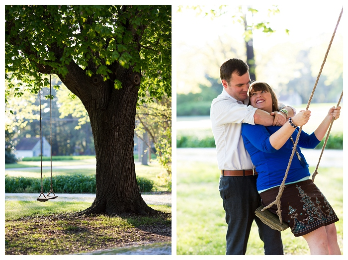 Eastern Shore Engagement Photographer  Katie & Coleman are Engaged!!