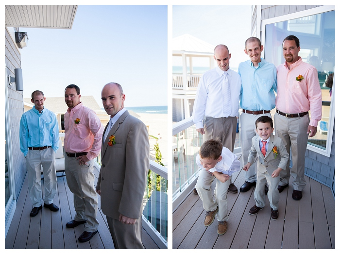 Virginia Beach Wedding Photographer  Krissy & Chris are Married!!