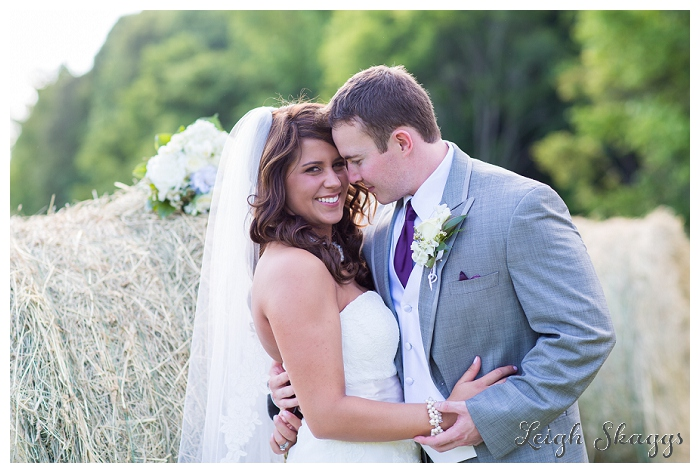 Fairview Farm Powhatan Virginia Wedding Photographer -Emily & Hunter are Married!!!-