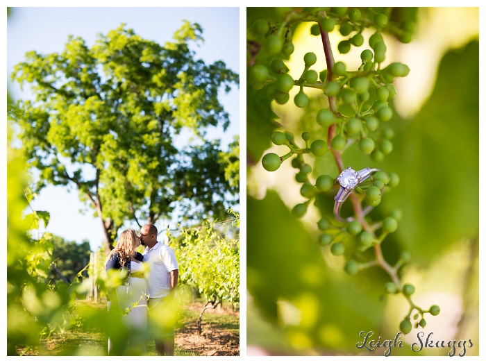 New Kent Engagement Photographer  Niki & Bryan are Getting Married!!
