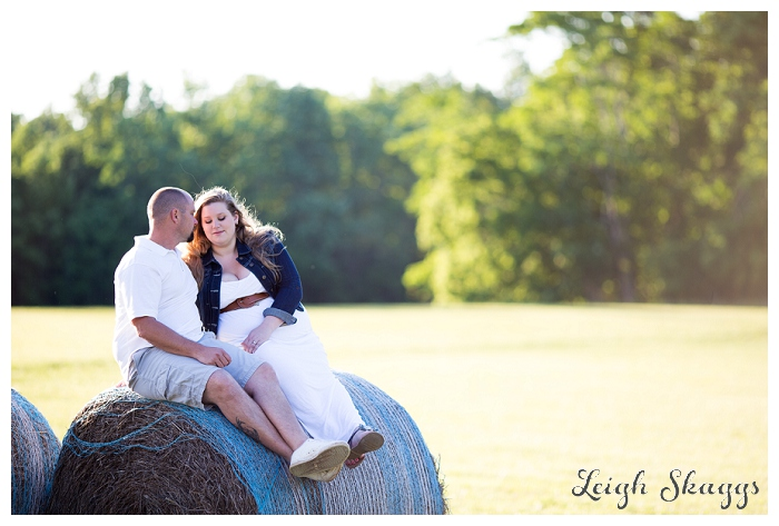 New Kent Engagement Photographer -Niki & Bryan are Getting Married!!-