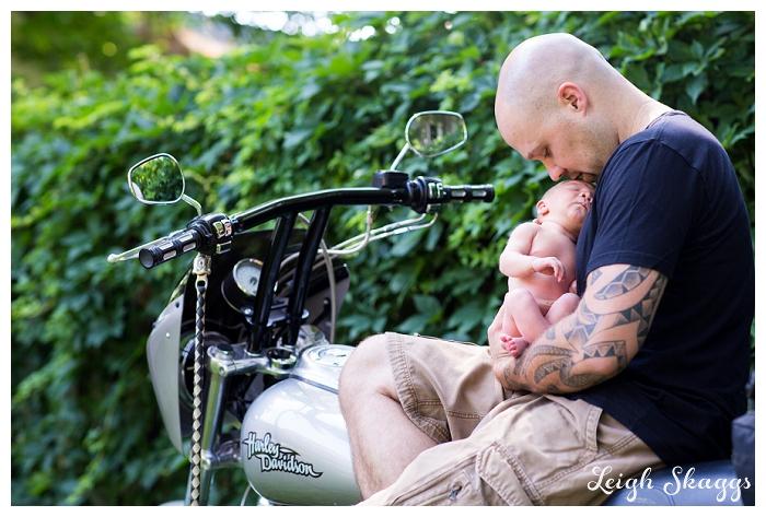 Norfolk Newborn Photographer  Welcome to the World, Raylan!!