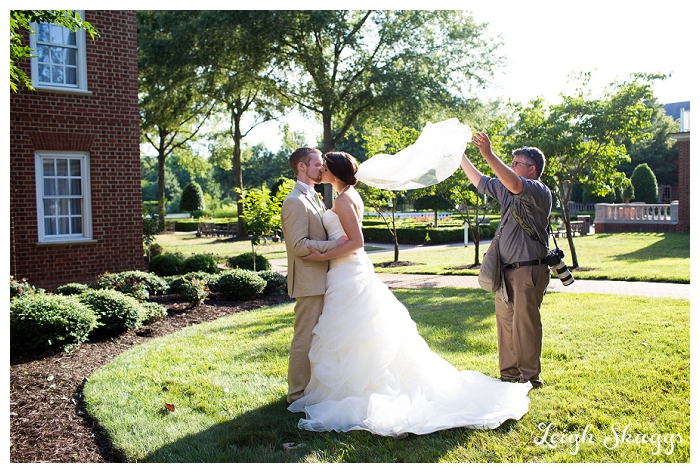 Hampton Roads Wedding Photographer  Behind the Scenes of 2014...Part II