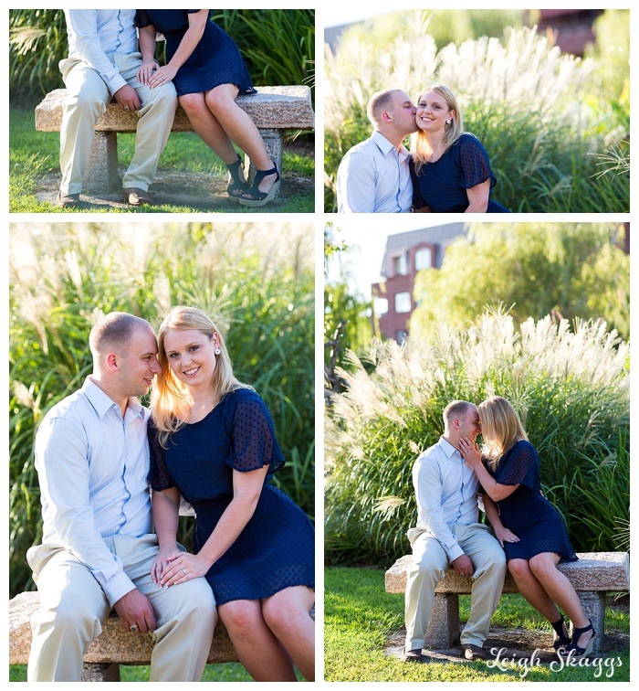 Norfolk Pagoda Engagement Photographer  Jaci & Rob are Engaged!!