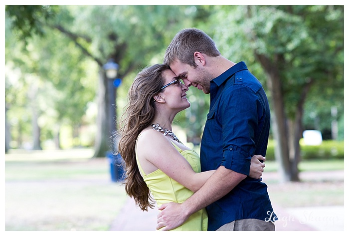 Old Dominion University Engagement Photographer  Rachel & Joshua are getting Married!!