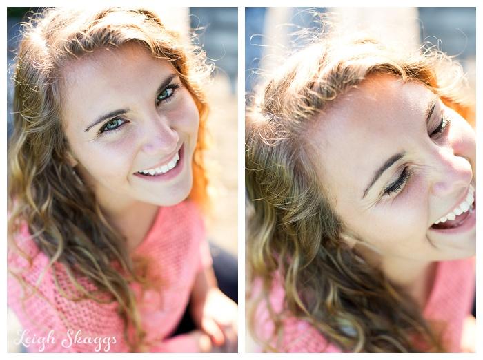 Norfolk Senior Portrait Photographer  Nikki is a Senior!!!