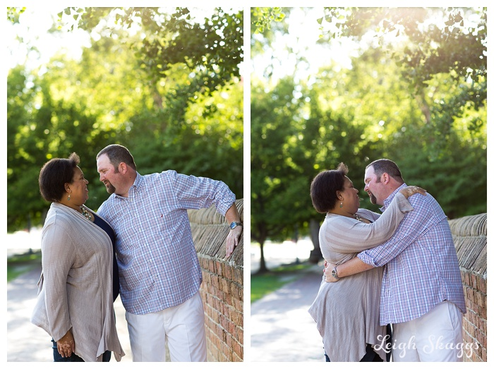 Williamsburg Virginia Engagement Photographer  Veronica & John are getting Married!!