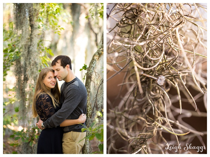 First Landing State Park Engagement Photographer  Remy & Mike are getting Married!!