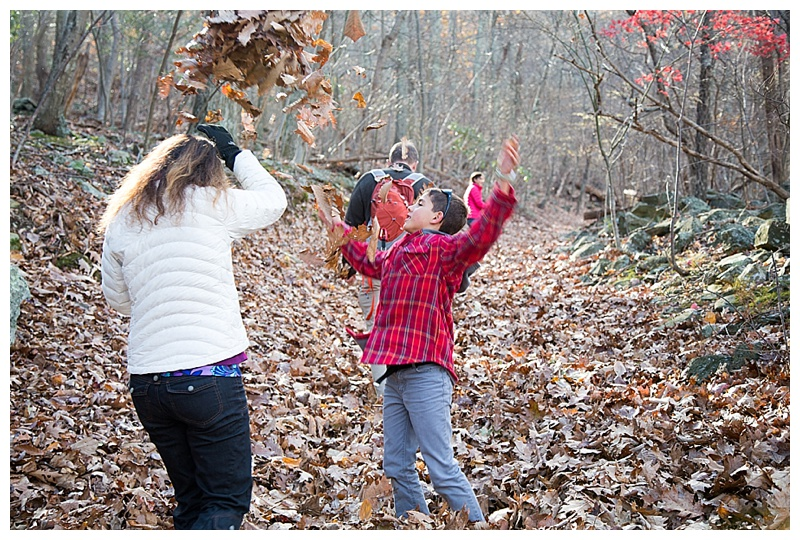 Charlottesville Lifestyle Photographer   Our trip to the Mountains