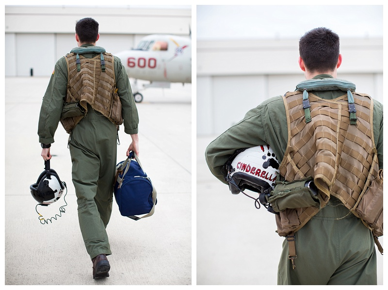 Norfolk Virginia Homecoming Photographer  Welcome Home VAW 124 Bear Aces!!
