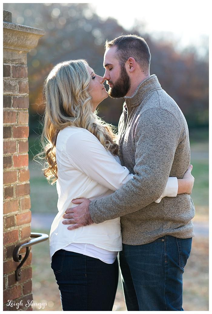 Williamsburg Engagement Photographer  Erin & DJ are Engaged!!
