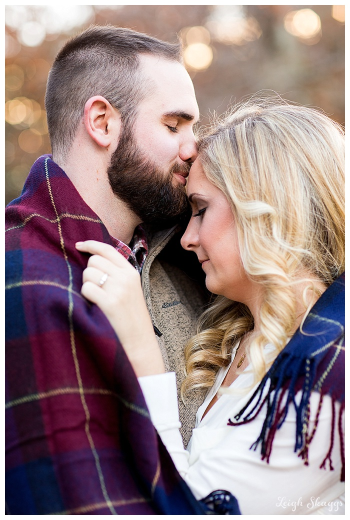 Williamsburg Engagement Photographer  Erin & DJ are Engaged!!