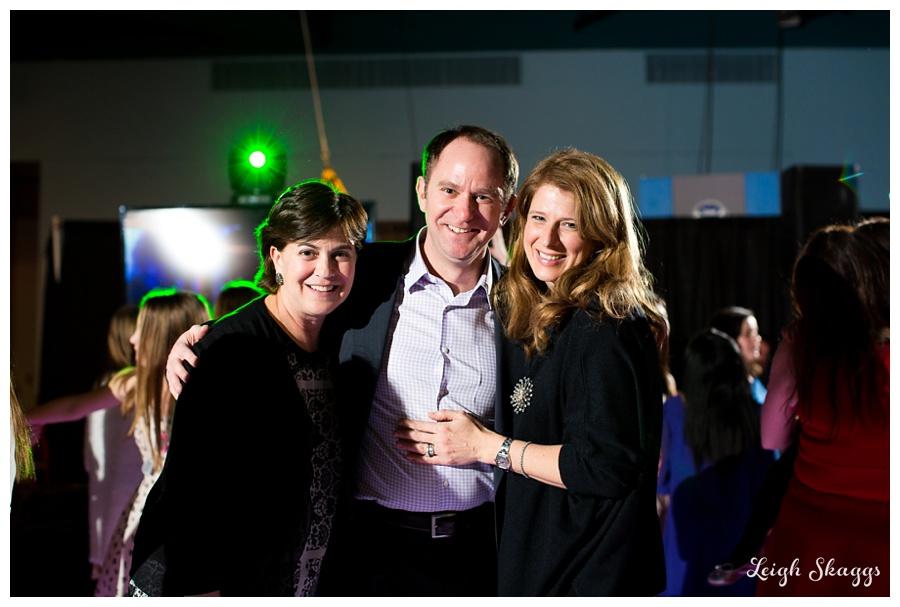 Happy Bnai Mitzvah Audrey and Jonathan!
