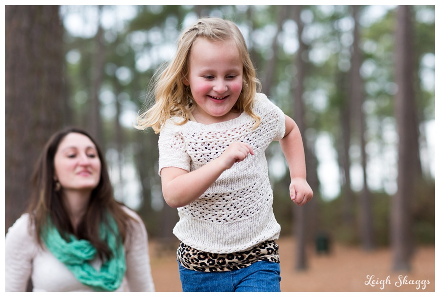 Loved hanging out with Christy and Ellie!  A Mother and Daughter shoot to make you smile!