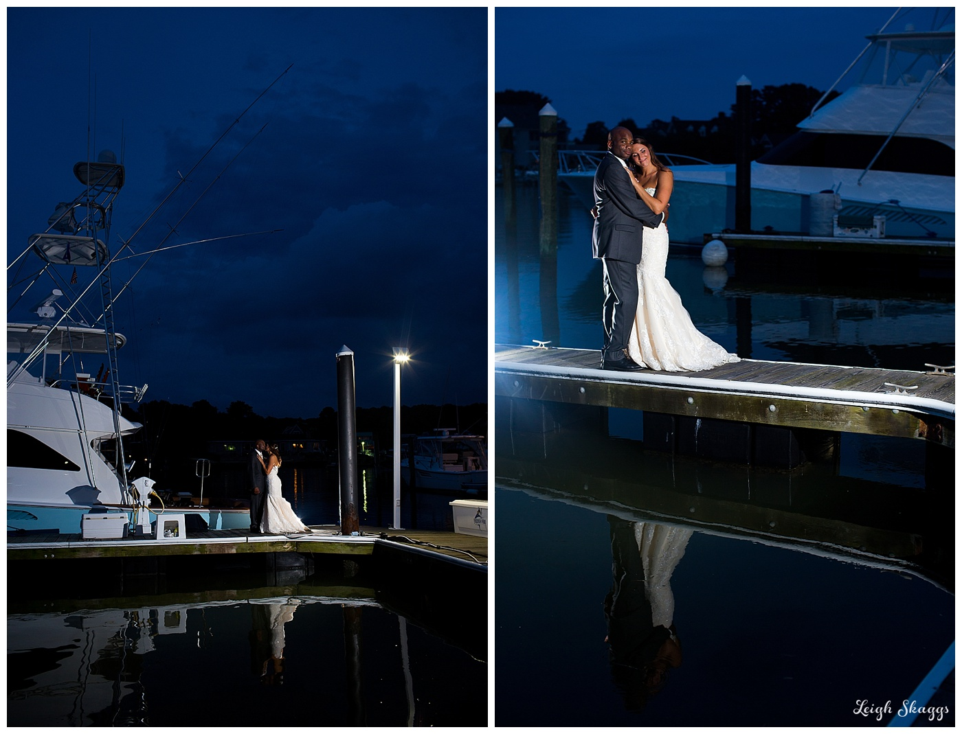 Jessica & Oliver are Married!!  A sneak peek of their Water Table wedding!
