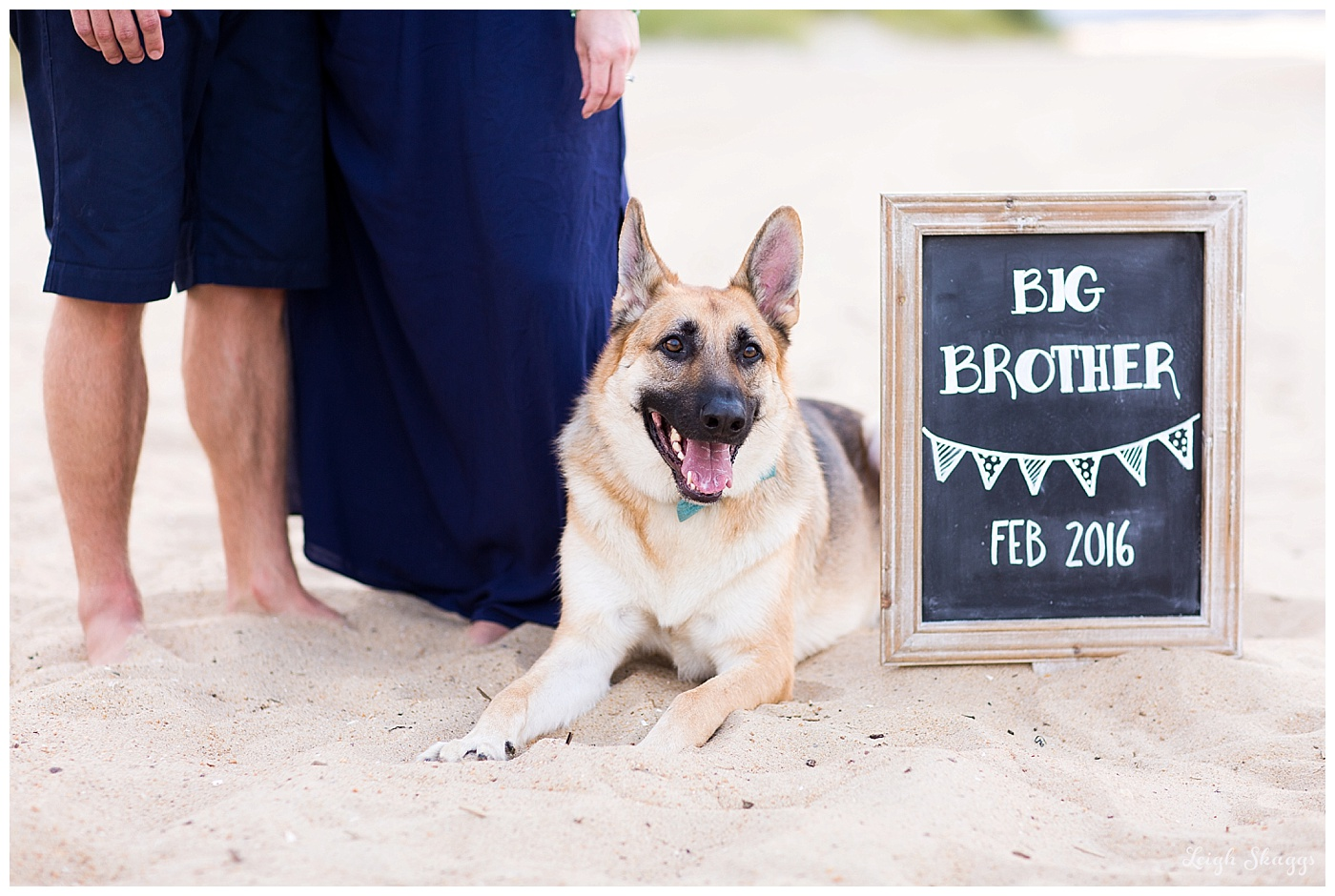 Guess Whos Expecting?!?!?!
