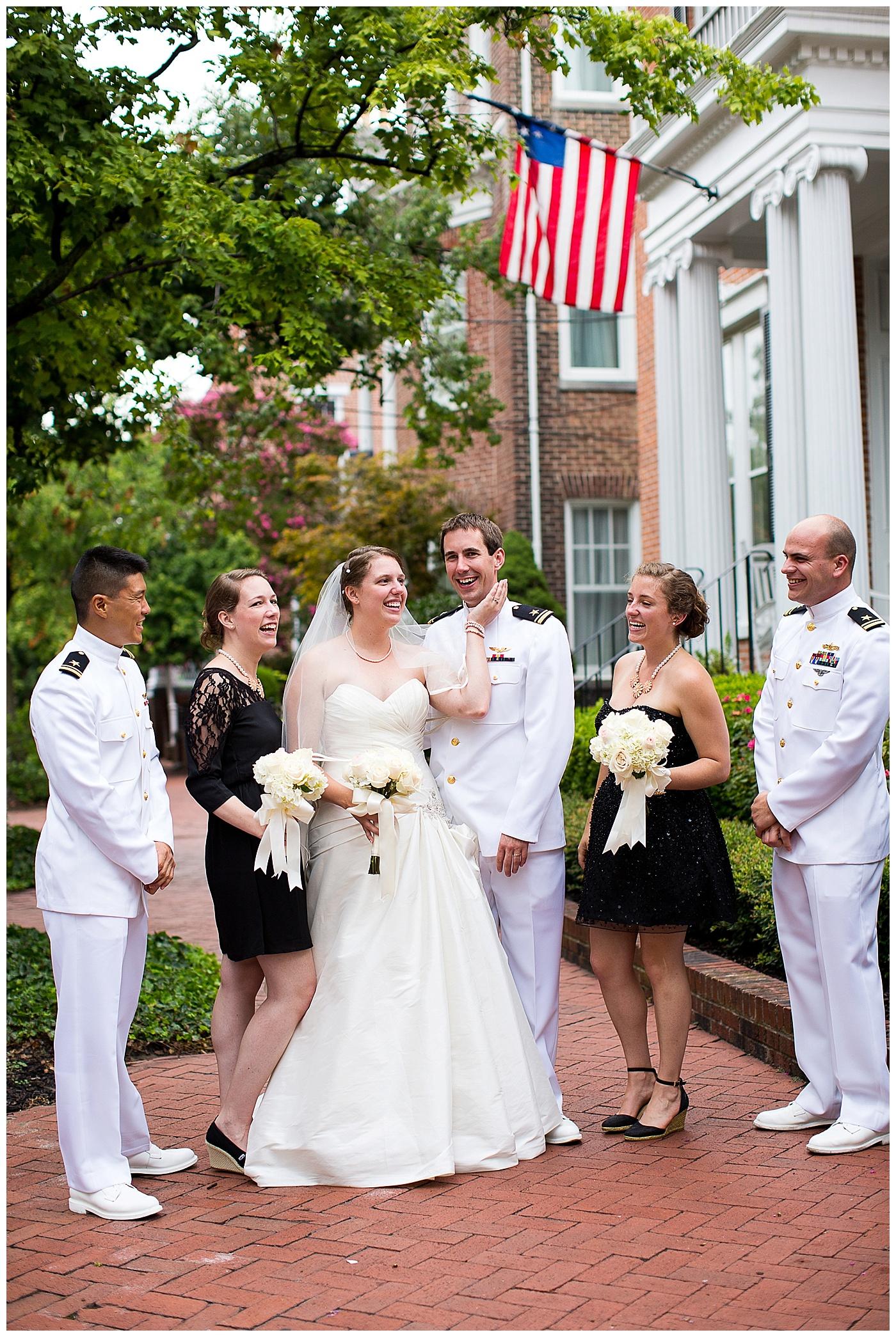 Amber & Alex are Married!!  Their Freemason Inn Wedding Sneak Peek!