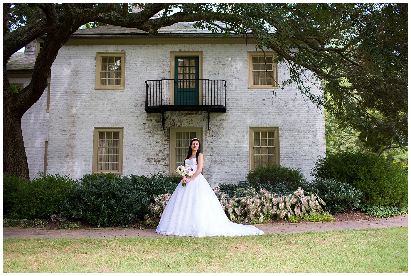 Amandas Williamsburg Inn Bridals