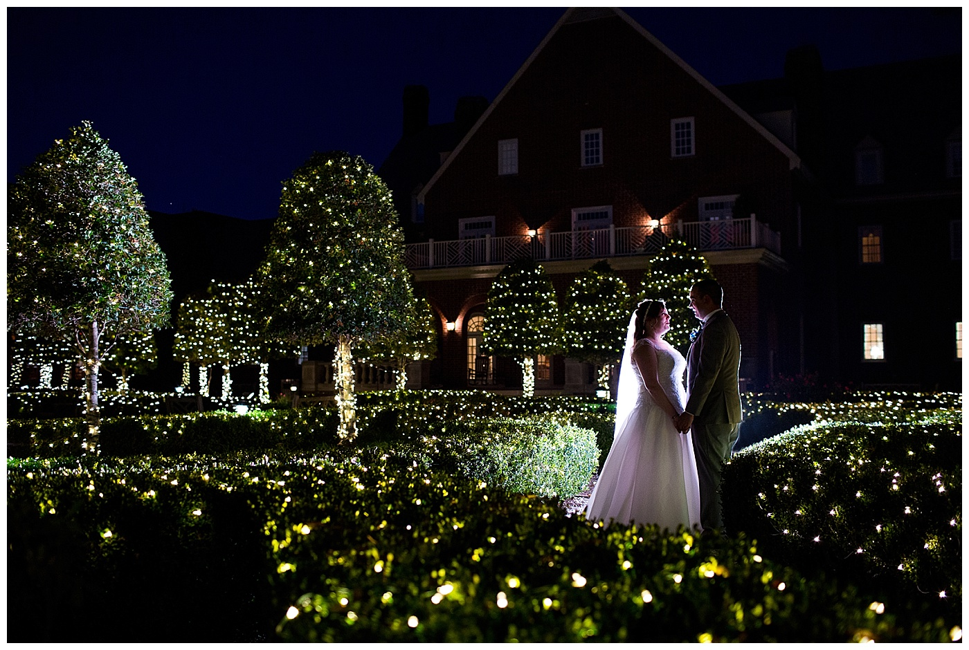 Lorraine & Jeremy are Married!  Their Disney and Harry Potter themed wedding sneak peek at the Founder's Inn!!
