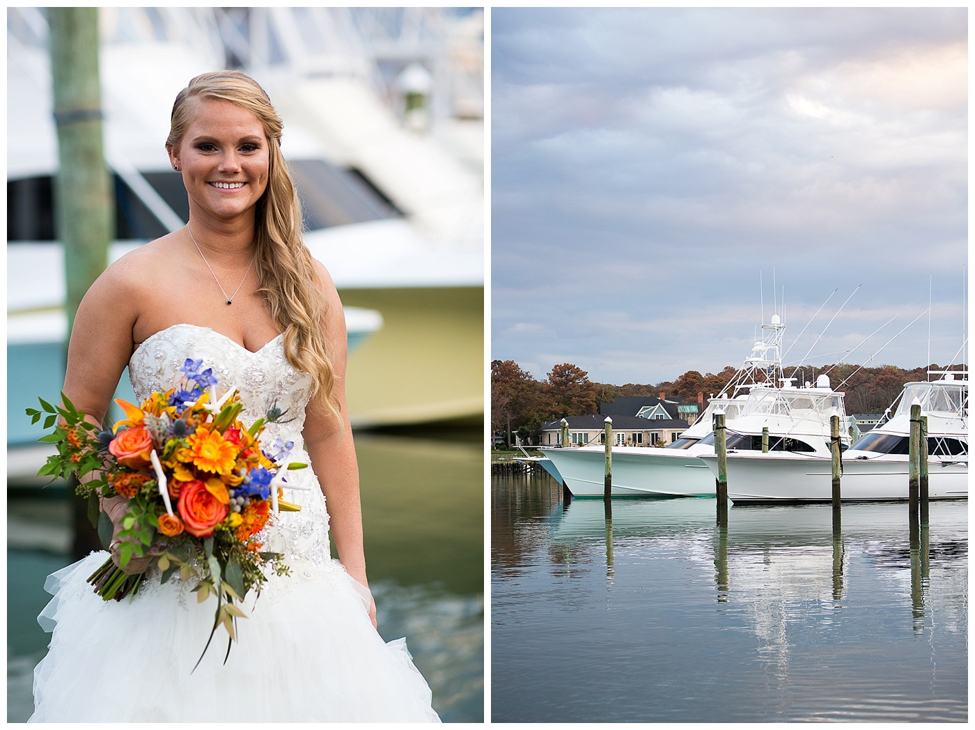 Marley & Dave|Water Table Wedding