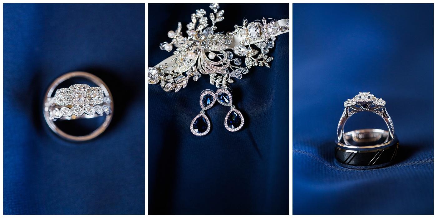 Lorraine & Jeremy | Founders Inn and Spa Wedding