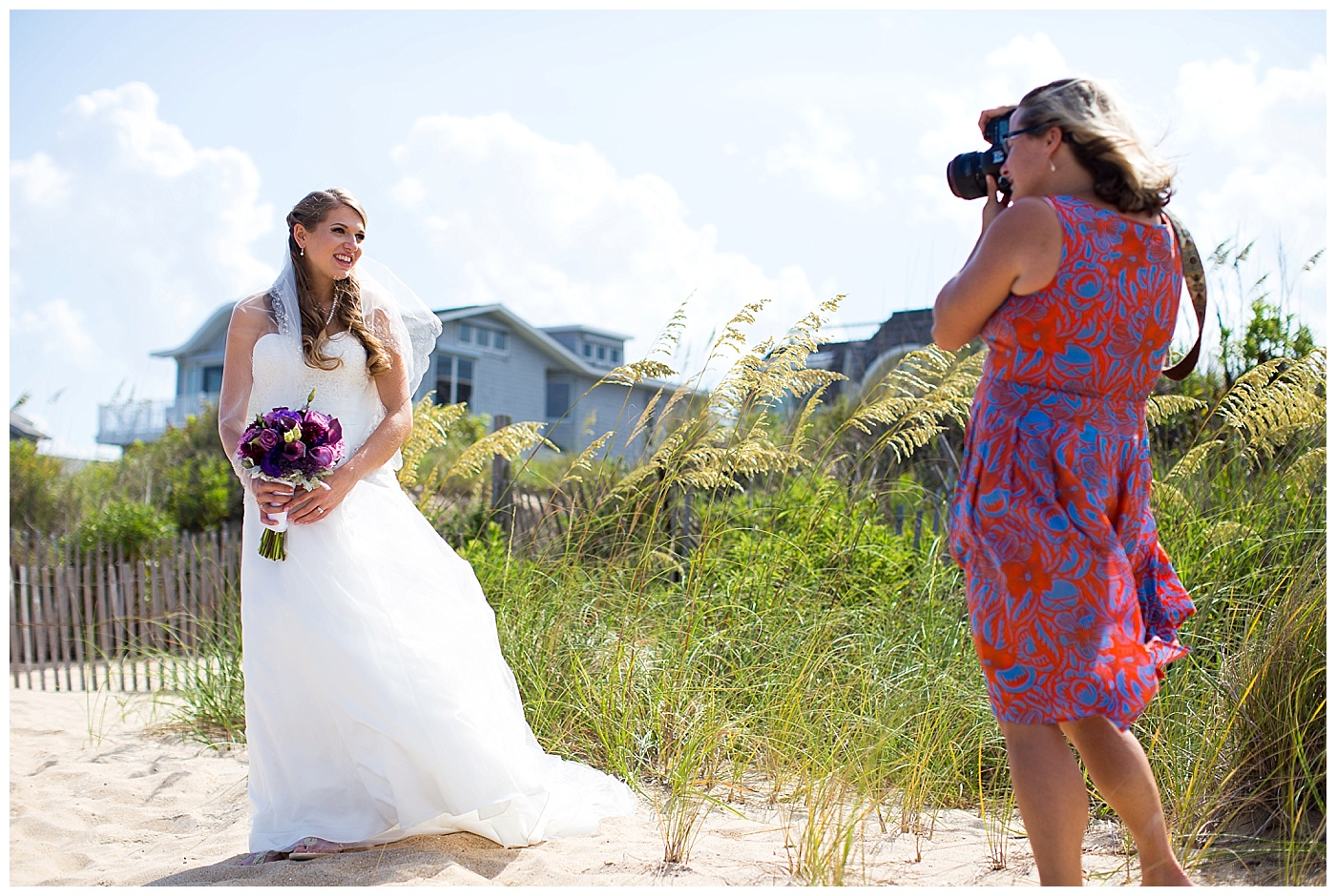 2015 Behind the Scenes | Wedding Photography