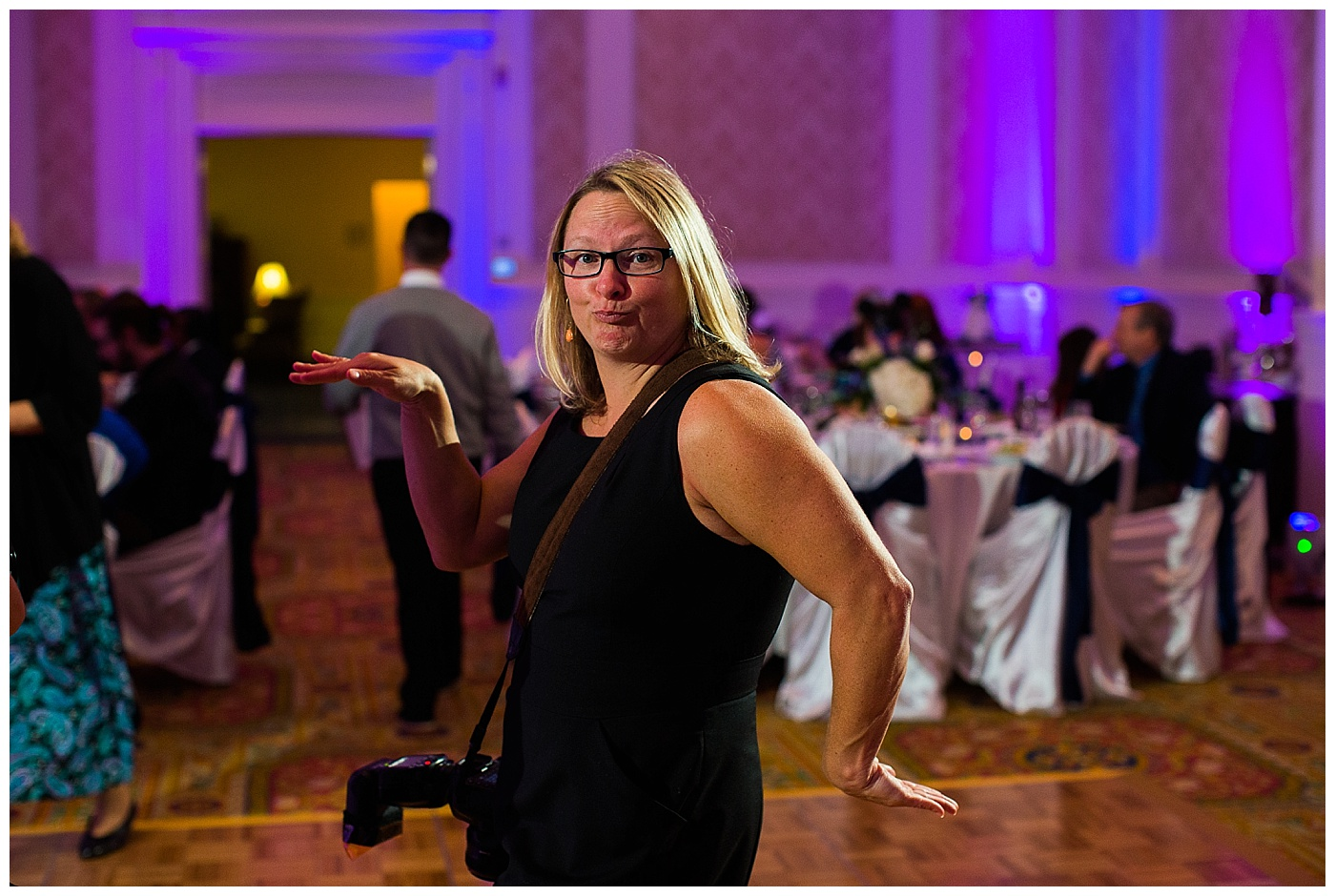 2015 Behind the Scenes   Wedding Photography