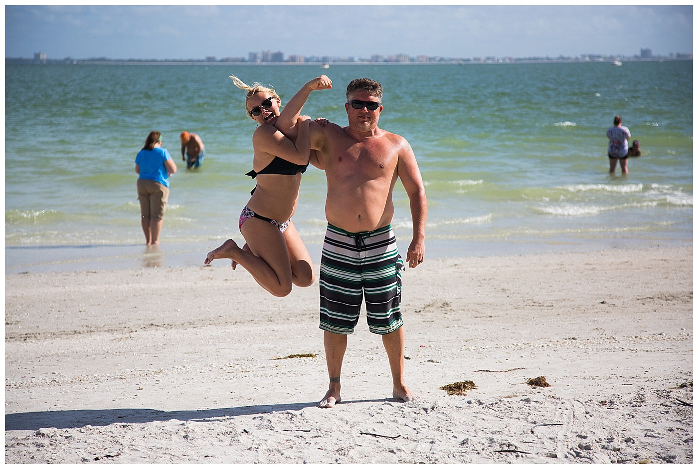 Christmas Vacation   Ft. Myers