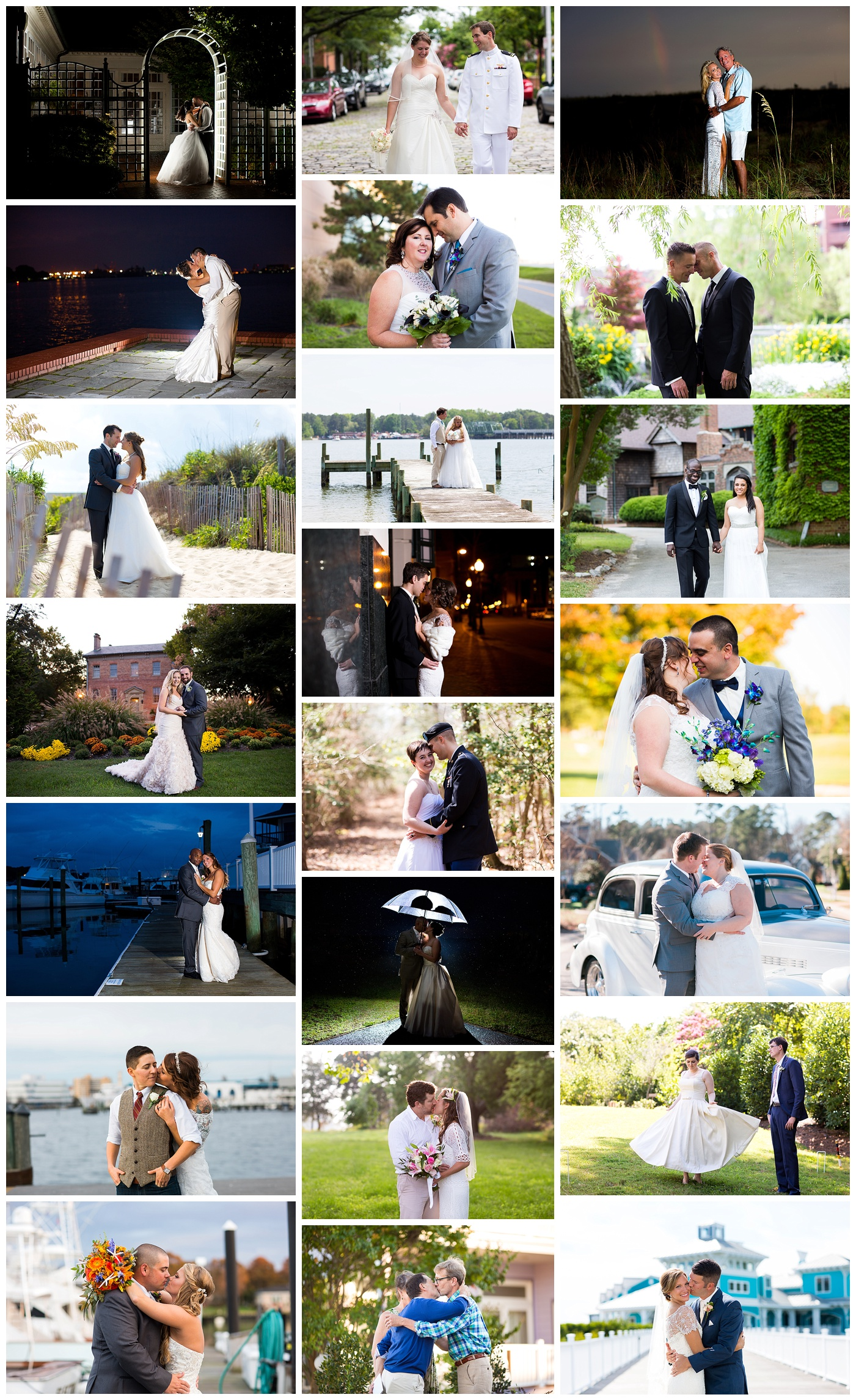"<span class=""entry-title-primary"">Best of 2015 Weddings 