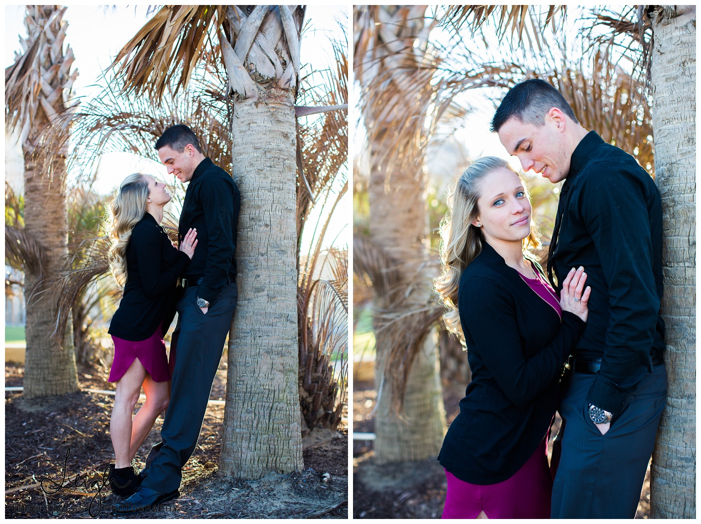 Katie & Adam | King Neptune Proposal