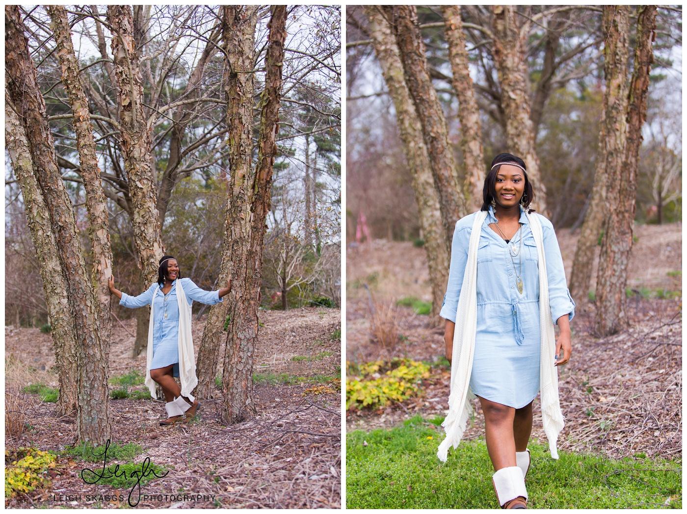 Shay | Senior Portraits