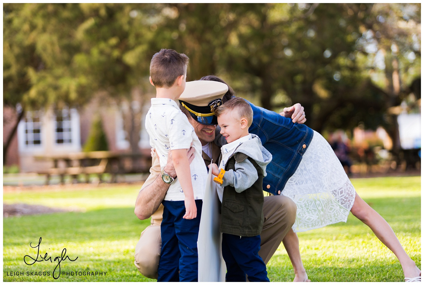 """<span class=""""entry-title-primary"""">Reunited with Dad 