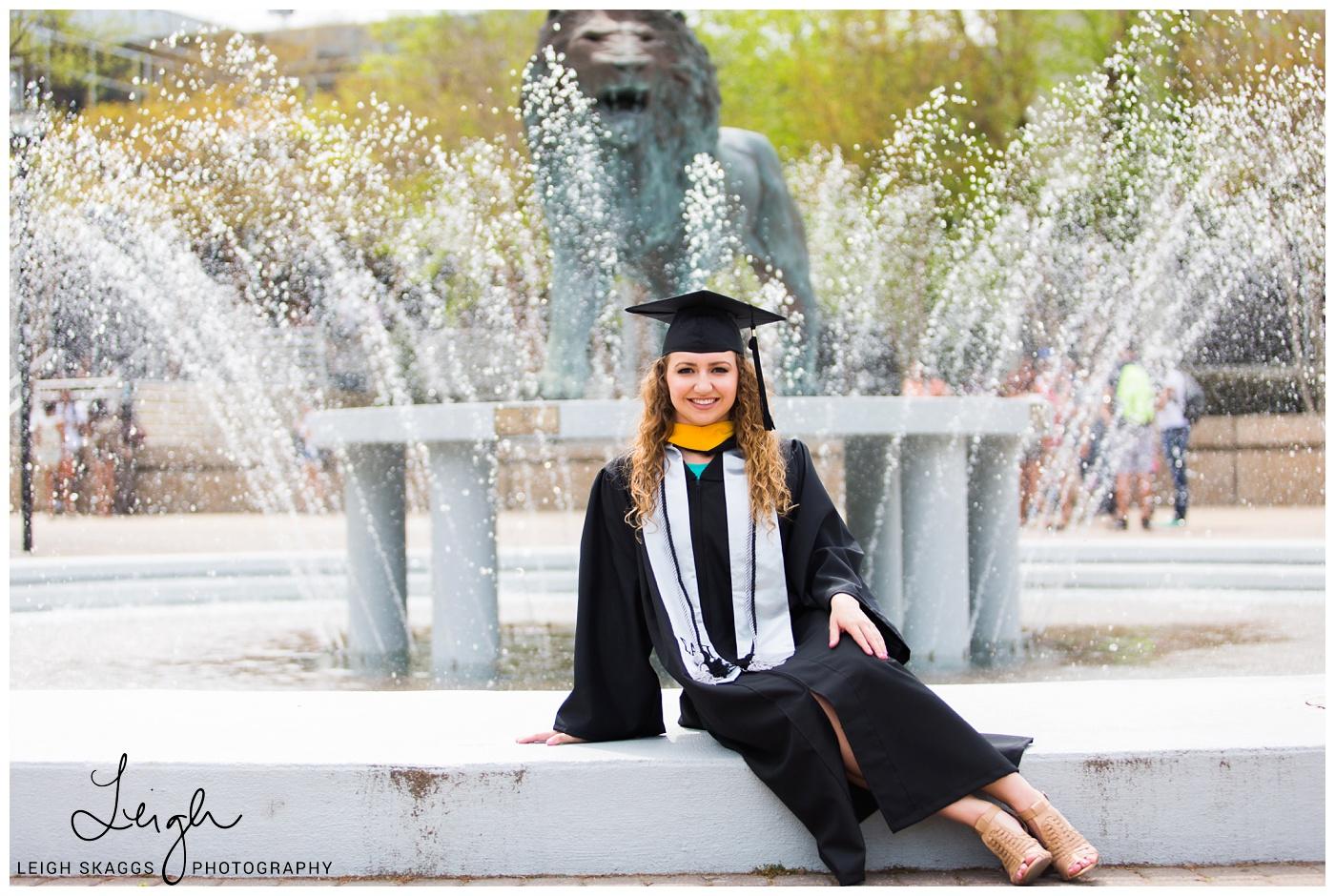 Lauren | ODU Graduate