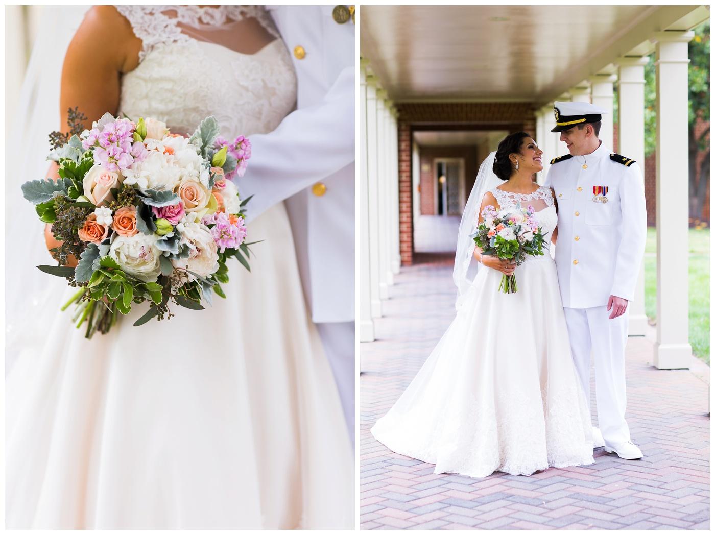 Sarah & Nick | Founders Inn Wedding