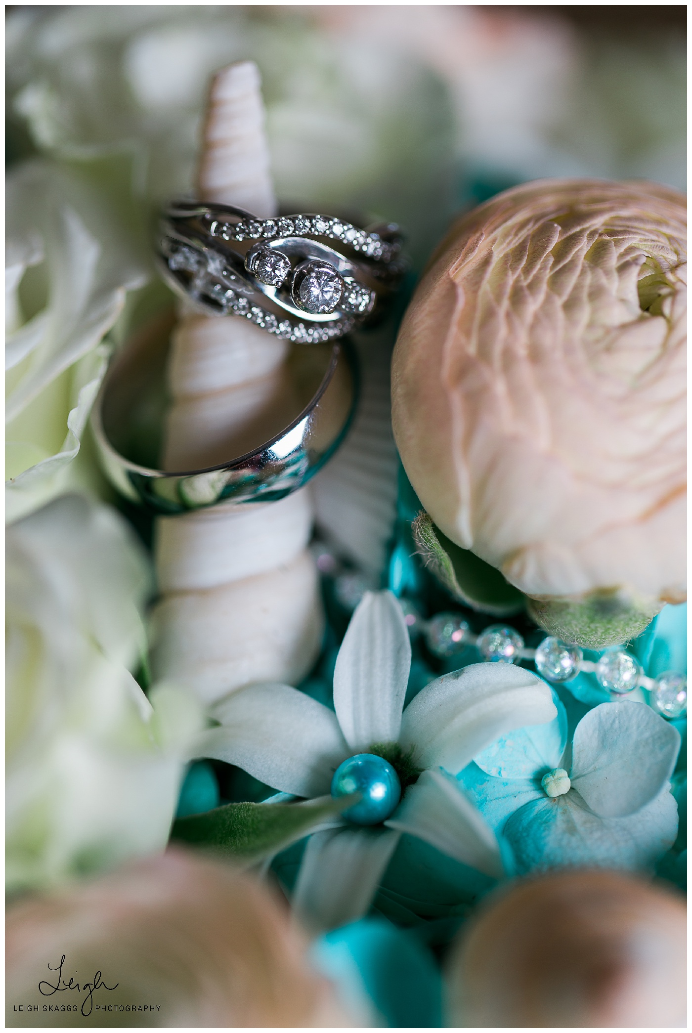 Felicia & Blake | Sandbridge Beach Wedding