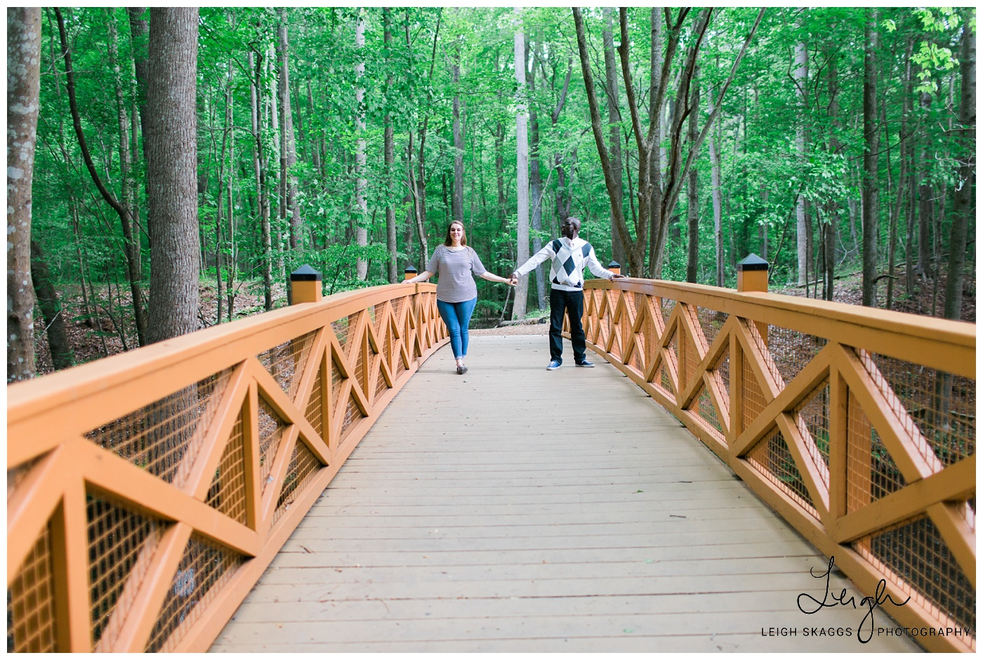 Hanna & Marlon | NorthWest River Park