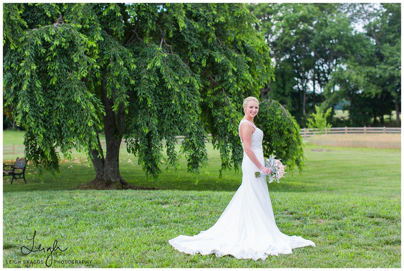 Kendall & Erik | Fairview Farm Wedding