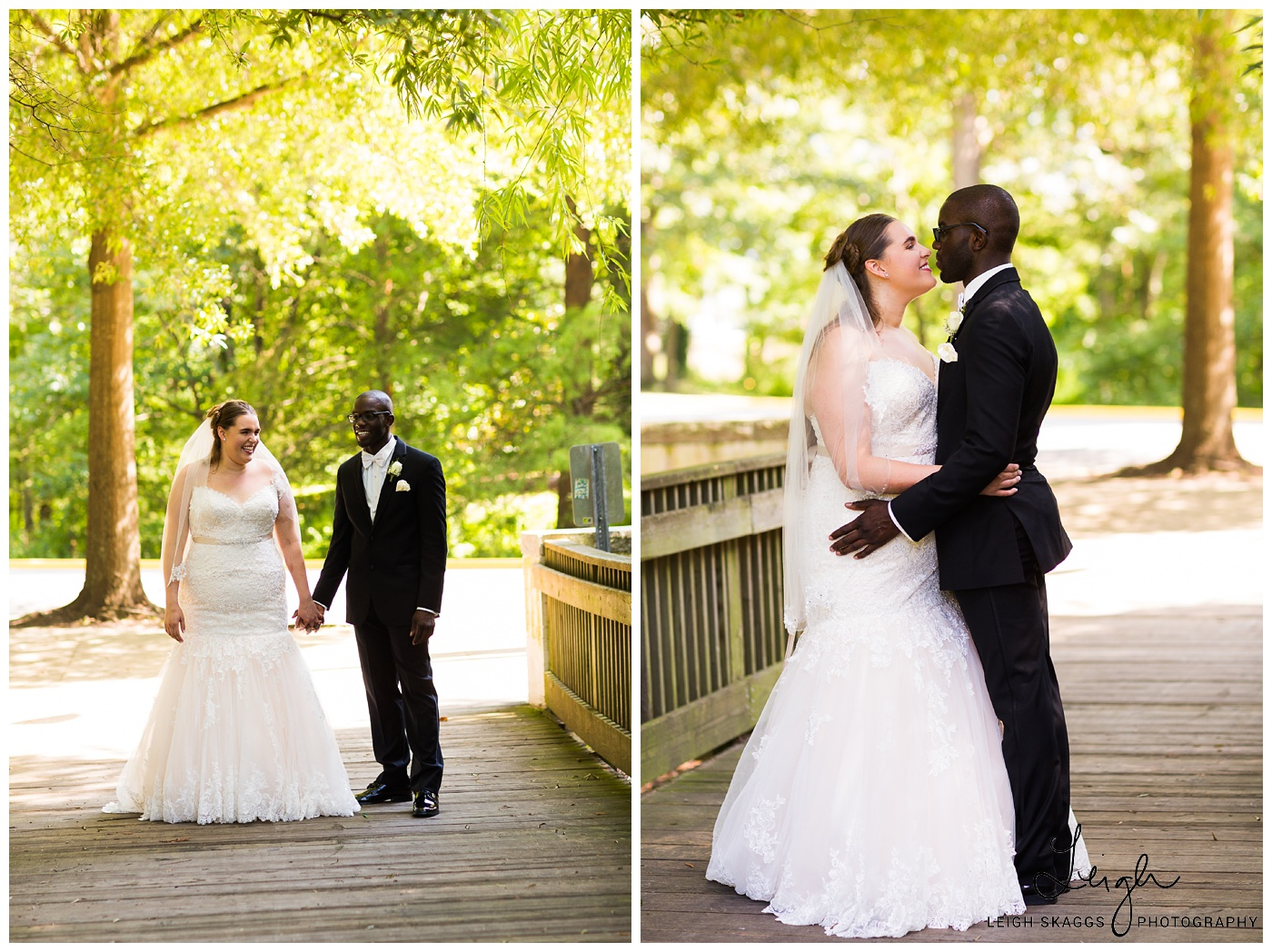 Hanna & Marlon | MOCA Wedding