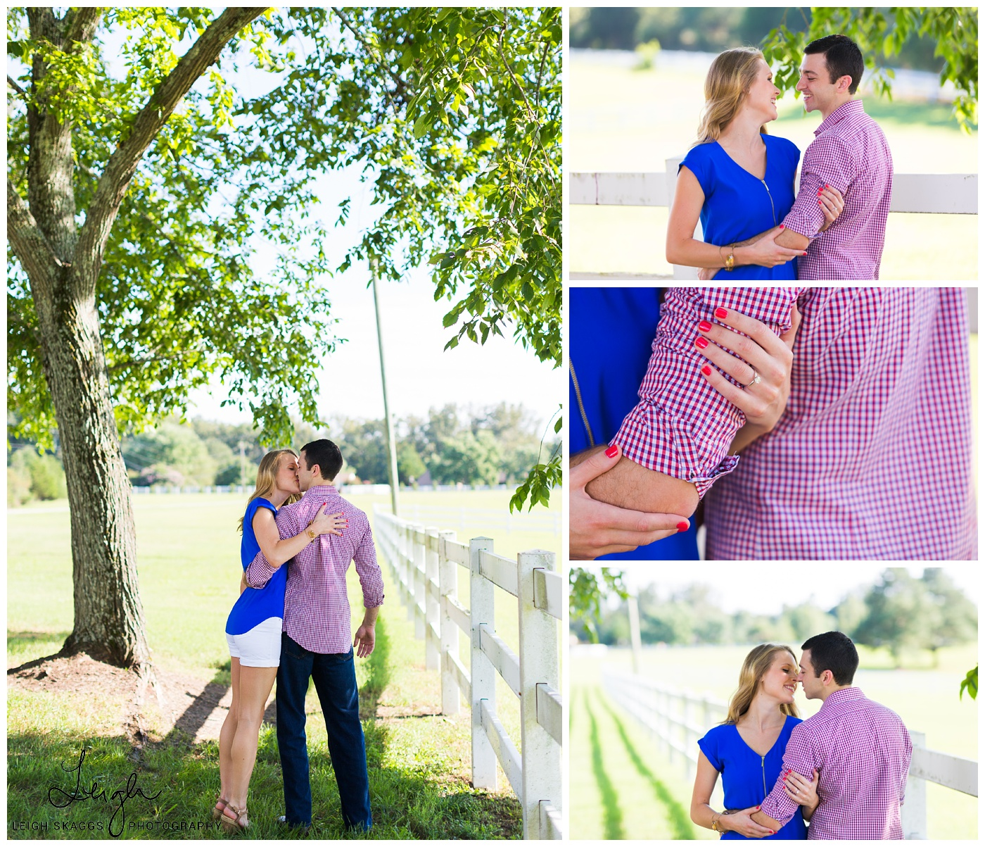 Catherine & Ben | Amber Grove Engagement