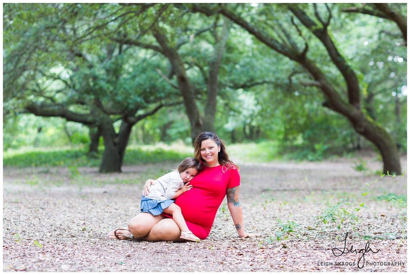 Bri is Having a Baby | Monkey Bottom Maternity