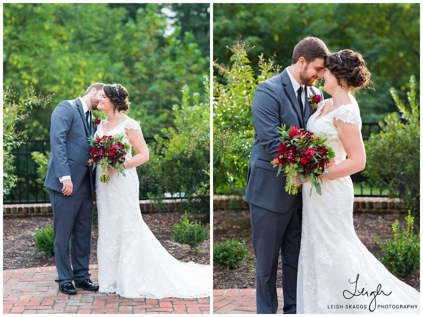 Caitlin & Eric | Hanover Tavern Wedding