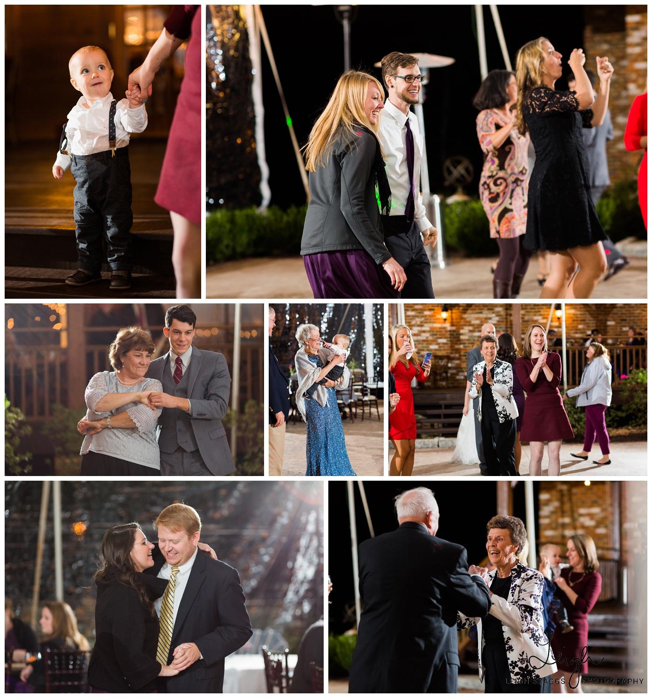 Katy & David | New Kent Winery Wedding