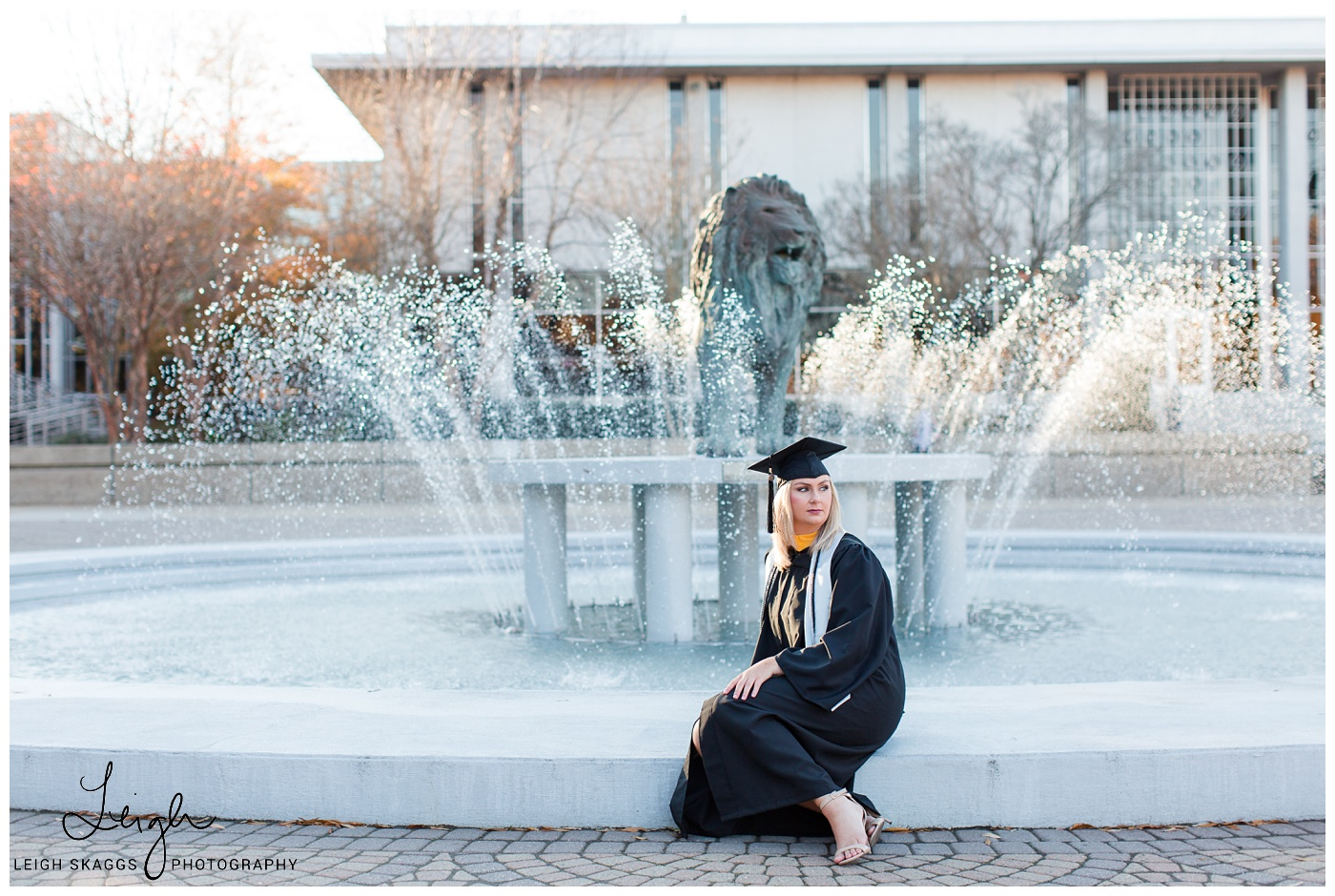 "<span class=""entry-title-primary"">Ashleigh is Graduating! 