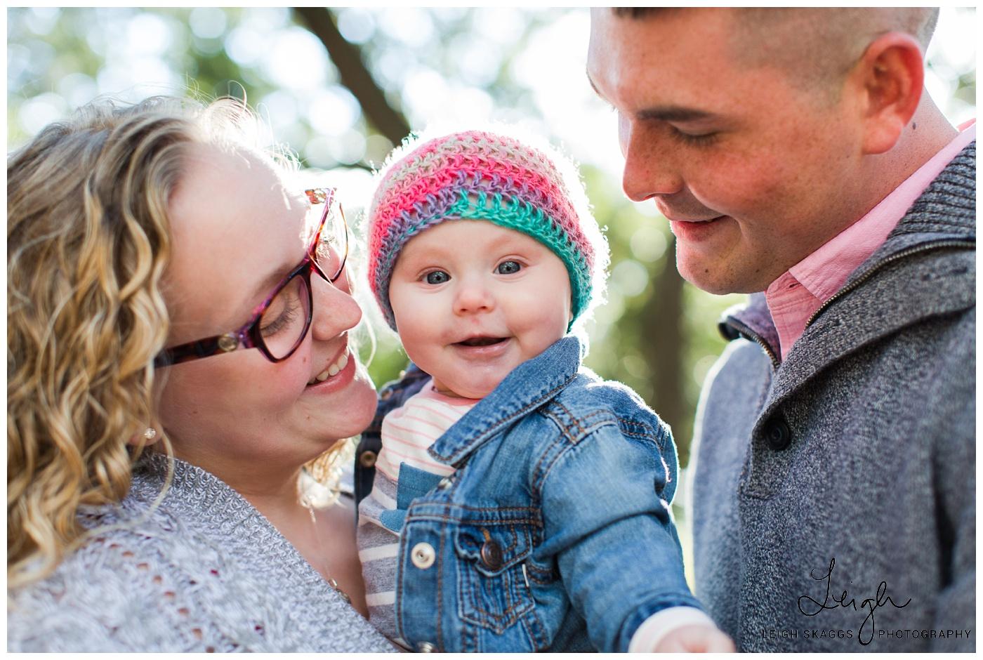 Beckie, Tyler & Keelie   Monkey Bottom Family Session