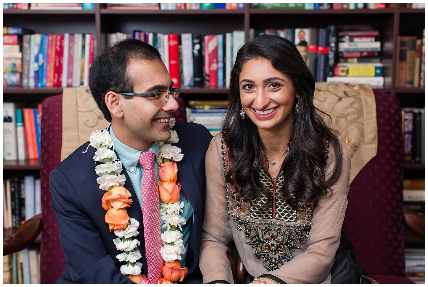 Khadeeja & Zain | Engagement Ceremony